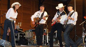 Country Delight – Western Musik aus Berlin!