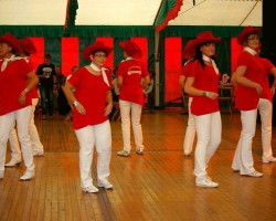 Country- und Linedance Contest